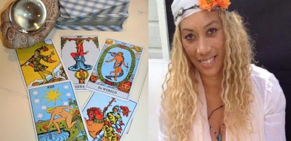Tarot Event by Gina Petula
